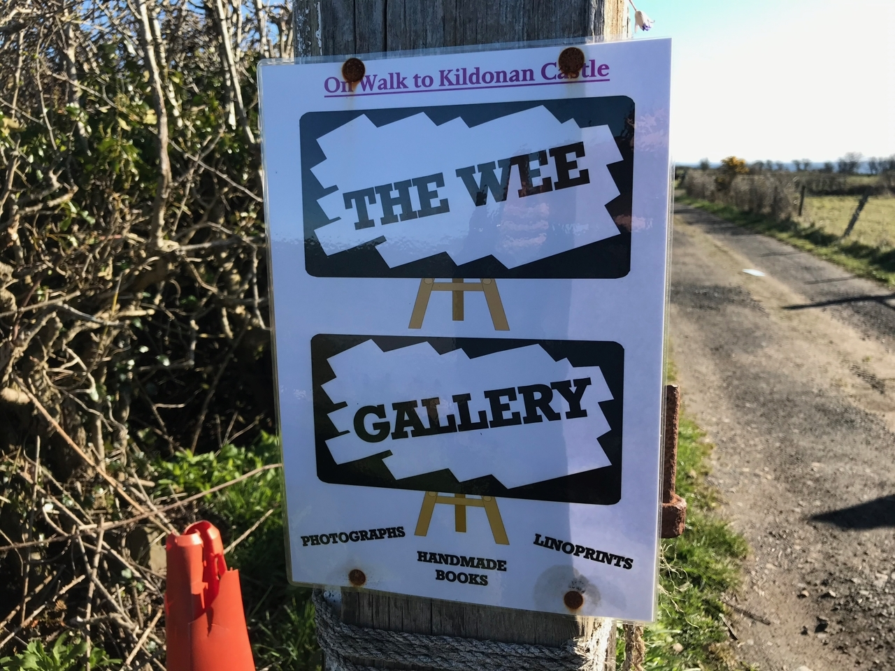 The Wee Gallery
