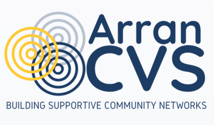 Arran Community and Voluntary Service