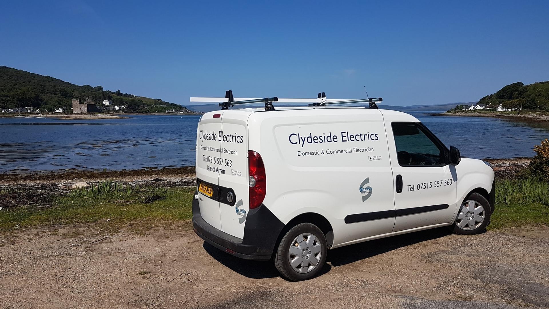 Clydeside Electrics