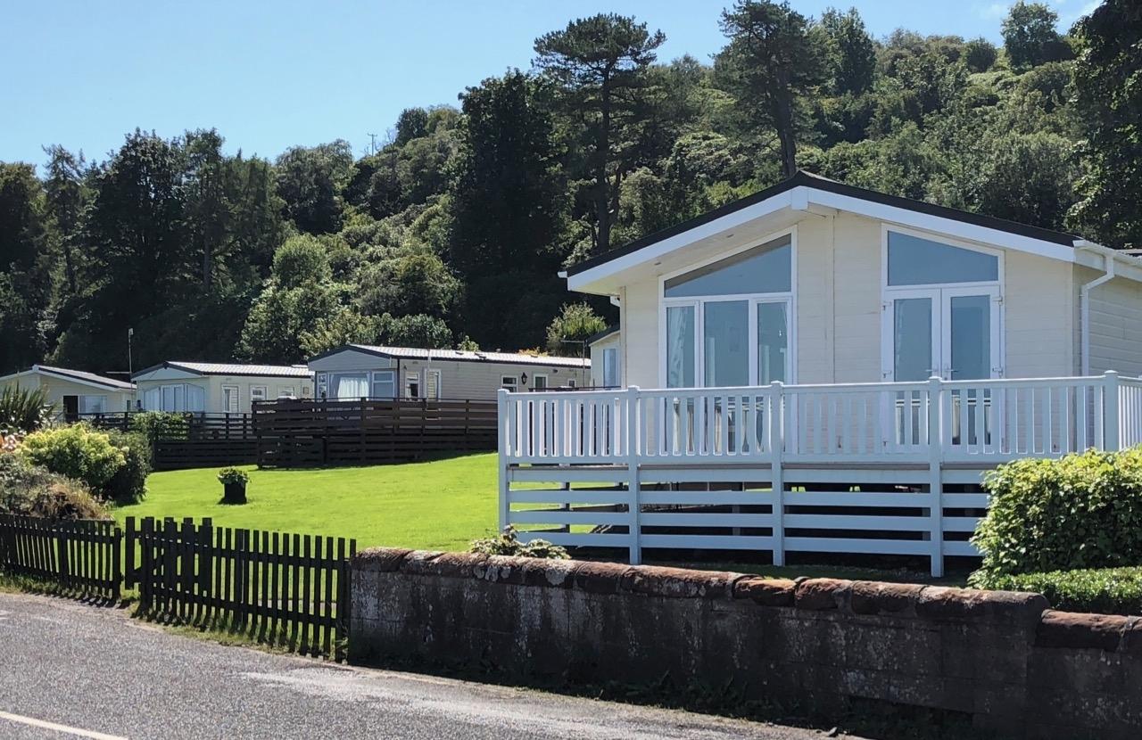Cooper Angus Park