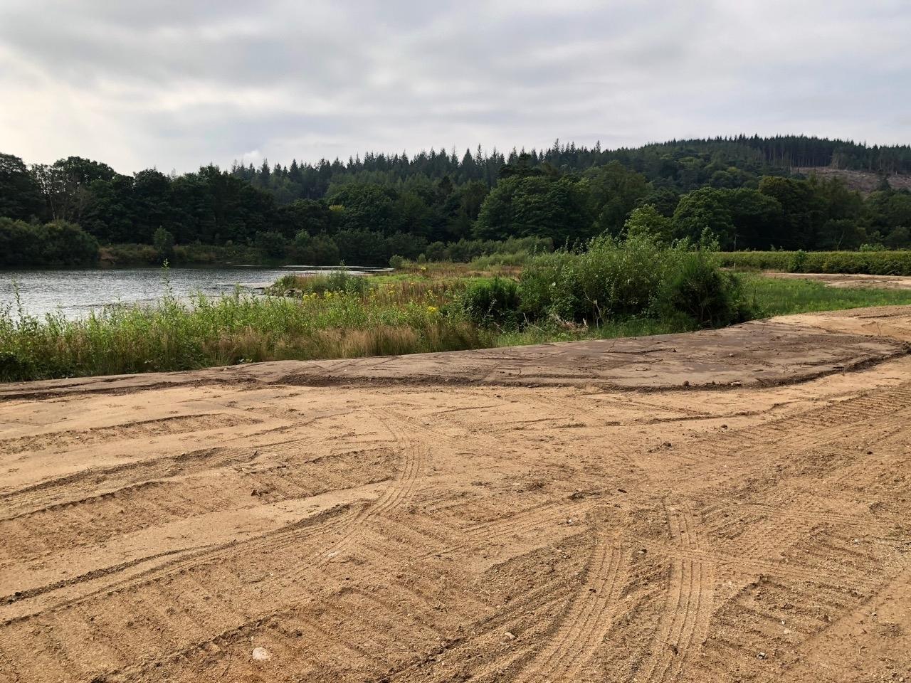 Sand Quarry Mobile Home Park