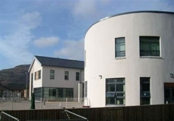 Argyll College University of the Highlands & Islands