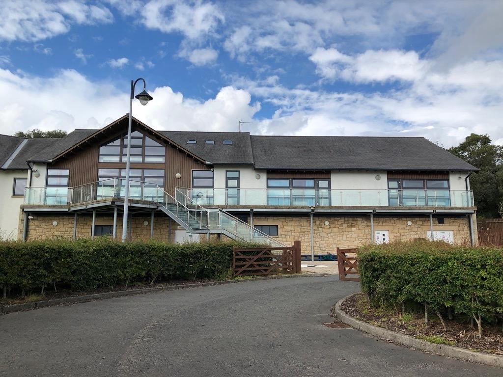 Arran Outdoor Education Centre