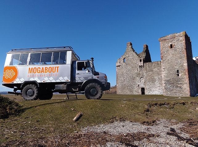 Mogabout